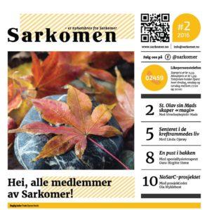 sarkomen-forside